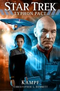 Star Trek - Typhon Pact: Kampf - Klickt hier für die große Abbildung zur Rezension