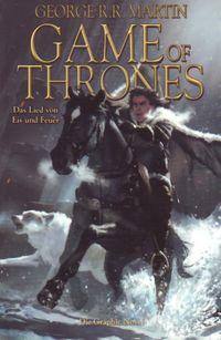 Game of Thrones - Das Lied von Eis und Feuer 3 - Klickt hier für die große Abbildung zur Rezension