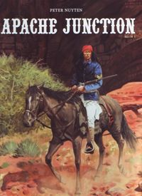 Apache Junction - Buch 1 - Klickt hier für die große Abbildung zur Rezension