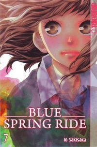 Blue Spring Ride 7 - Klickt hier für die große Abbildung zur Rezension