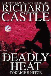 Castle 05: Deadly Heat - Tödliche Hitze - Klickt hier für die große Abbildung zur Rezension