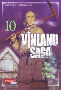 Vinland Saga 10 - Klickt hier für die große Abbildung zur Rezension