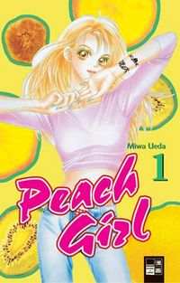 Peach Girl 1 - Klickt hier für die große Abbildung zur Rezension