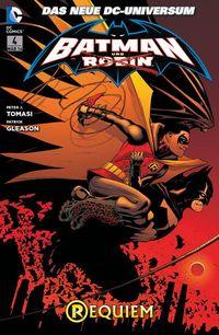 Batman & Robin 4 - Klickt hier für die große Abbildung zur Rezension
