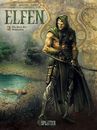 Elfen 2: Die Ehre der Waldelfen - Klickt hier für die große Abbildung zur Rezension