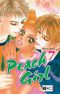 Peach Girl 7 - Klickt hier für die große Abbildung zur Rezension