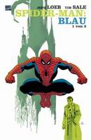 Spider-Man: Blau 1 - Klickt hier für die große Abbildung zur Rezension