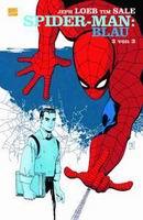 Spider-Man: Blau 3 - Klickt hier für die große Abbildung zur Rezension