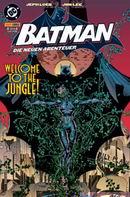 Batman - die neuen Abenteuer 2 - Klickt hier für die große Abbildung zur Rezension