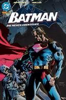 Batman - die neuen Abenteuer 3 - Klickt hier für die große Abbildung zur Rezension