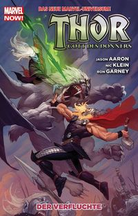 Thor - Gott des Donners 3: Der Verfluchte - Klickt hier für die große Abbildung zur Rezension