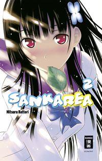 Sankarea 2 - Klickt hier für die große Abbildung zur Rezension