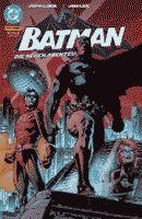 Batman - die neuen Abenteuer 6 - Klickt hier für die große Abbildung zur Rezension