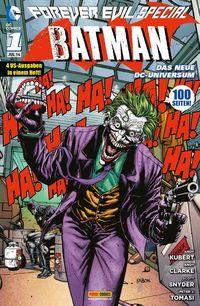 Batman Forever Evil Special 1 - Klickt hier für die große Abbildung zur Rezension