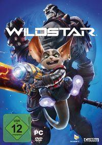 WildStar - Klickt hier für die große Abbildung zur Rezension