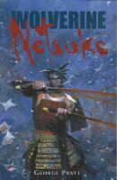 Wolverine Netsuke 1 - Klickt hier für die große Abbildung zur Rezension