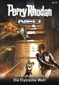 Perry Rhodan Neo 73: Die Eylisische Welt - Klickt hier für die große Abbildung zur Rezension