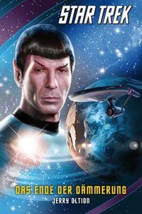 Star Trek: The Original Series 5: Das Ende der Dämmerung - Klickt hier für die große Abbildung zur Rezension
