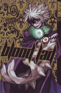 Blood Lad 10 - Klickt hier für die große Abbildung zur Rezension