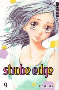 Strobe Edge 9 - Klickt hier für die große Abbildung zur Rezension