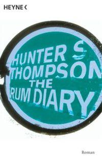 The Rum Diary - Klickt hier für die große Abbildung zur Rezension