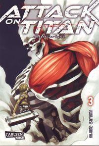 Attack on Titan 3 - Klickt hier für die große Abbildung zur Rezension