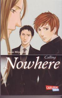 Calling 2: Nowhere - Klickt hier für die große Abbildung zur Rezension