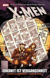 X-Men: Zukunft ist Vergangenheit - Klickt hier für die große Abbildung zur Rezension