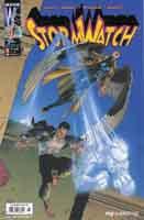 Stormwatch 2 - Klickt hier für die große Abbildung zur Rezension