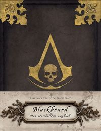 Assassin's Creed IV: Black Flag: Blackbeard - Das verschollene Logbuch - Klickt hier für die große Abbildung zur Rezension