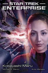 Star Trek - Enterprise 3: Kobayashi Maru - Klickt hier für die große Abbildung zur Rezension