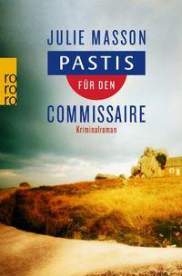 Pastis für den Commissaire - Klickt hier für die große Abbildung zur Rezension