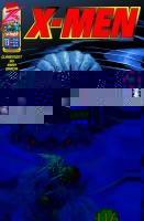 X-Men Vol2 13 - Klickt hier für die große Abbildung zur Rezension