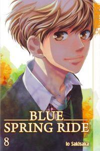 Blue Spring Ride 8 - Klickt hier für die große Abbildung zur Rezension