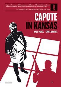Capote in Kansas - Klickt hier für die große Abbildung zur Rezension