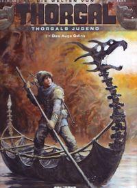 Die Welten von Thorgal - Thorgals Jugend 2: Das Auge Odins - Klickt hier für die große Abbildung zur Rezension