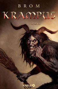 Krampus - Klickt hier für die große Abbildung zur Rezension