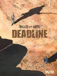Deadline - Klickt hier für die große Abbildung zur Rezension