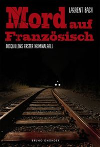 Mord auf Französisch - Klickt hier für die große Abbildung zur Rezension