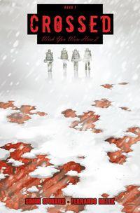 Crossed 7: Wish you were here 2 - Klickt hier für die große Abbildung zur Rezension