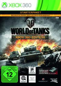 World of Tanks - Xbox 360 Edition - Klickt hier für die große Abbildung zur Rezension