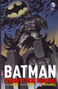 Batman: Stadt der Sünde - Klickt hier für die große Abbildung zur Rezension