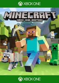 Minecraft - Xbox One Edition