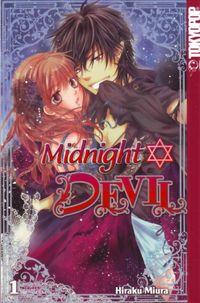 Midnight Devil 1 - Klickt hier für die große Abbildung zur Rezension