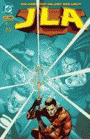 Superman - die neue Serie 4 - Klickt hier für die große Abbildung zur Rezension