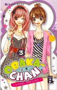 Obaka-chan - A Fool for Love 3 - Klickt hier für die große Abbildung zur Rezension