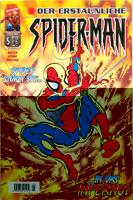 Der erstaunliche Spider-Man 5 - Klickt hier für die große Abbildung zur Rezension