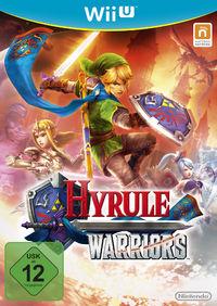 Hyrule Warriors - Klickt hier für die große Abbildung zur Rezension