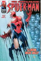 Der erstaunliche Spider-Man 4 - Klickt hier für die große Abbildung zur Rezension