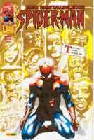 Der erstaunliche Spider-Man 8 - Klickt hier für die große Abbildung zur Rezension